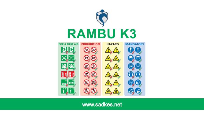 Rambu K3 Hsepedia